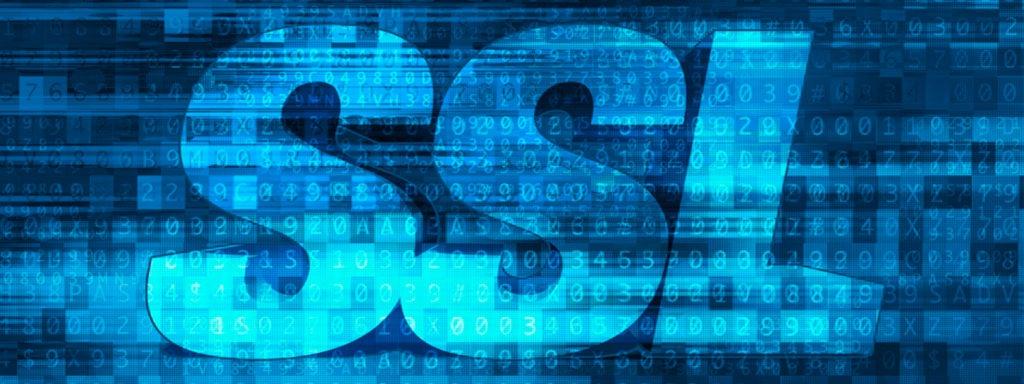 protección y seguridad SSL