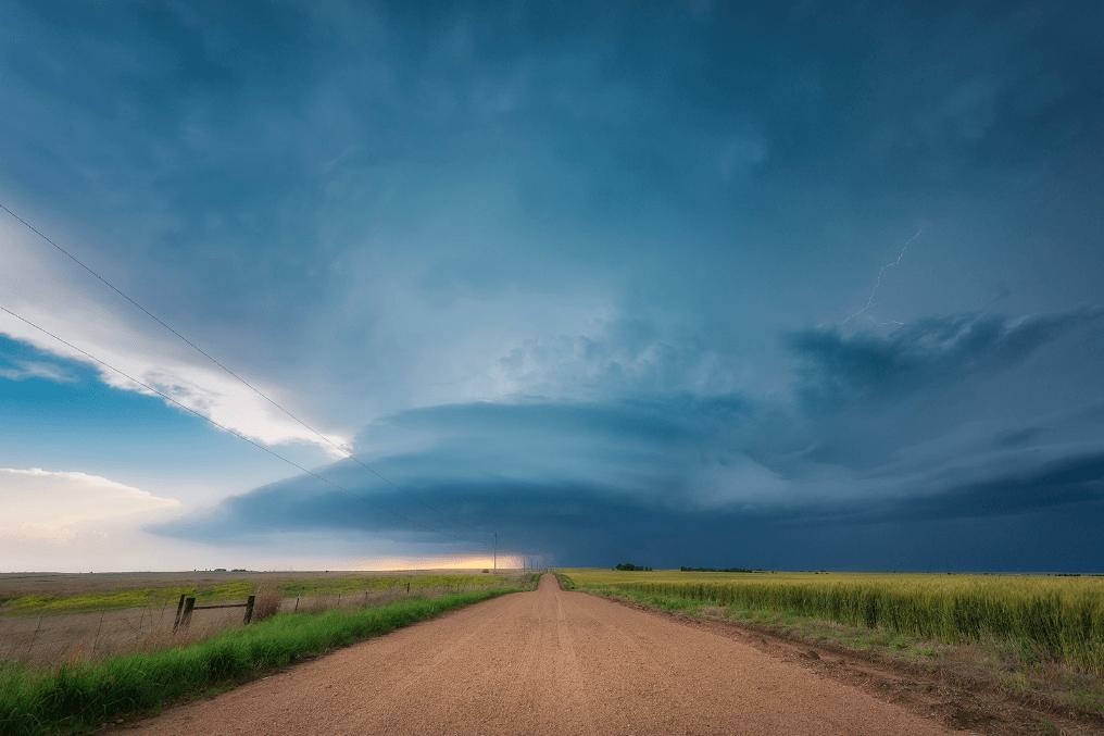 Cazador de tormentas