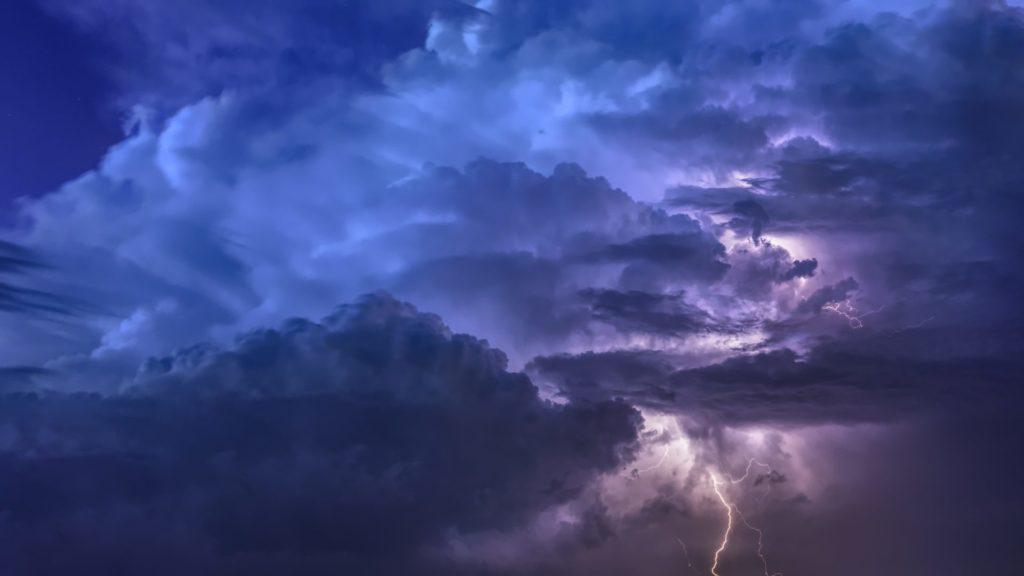 regla 30/30 tormenta